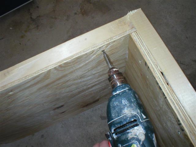 Bickal koi farm how to build an indoor koi pond for Wooden koi pond construction